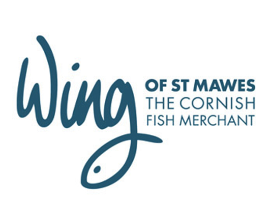 Wing of St Mawes The Cornish Fish Merchant
