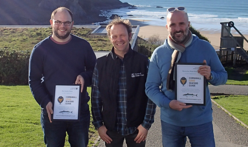 Masterclass demystifies seafood sustainability