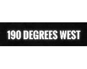190 Degrees West